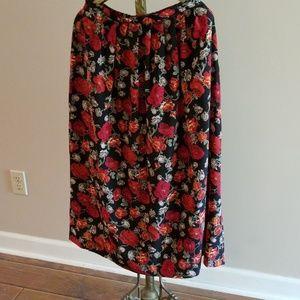 Vintage Leslie Fay Skirt